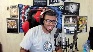 Yankees vs Blue Jays Game 1 Joez Mcfly & Baddog Live Stream and play by play