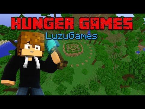 EMOCION Y FORTUNA - Hunger Games - [LuzuGames]