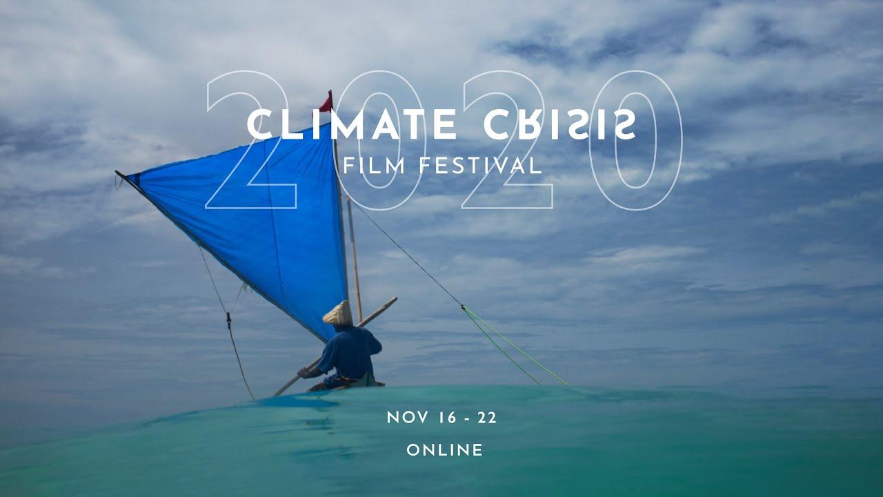 Climate Crisis Film Festival discount