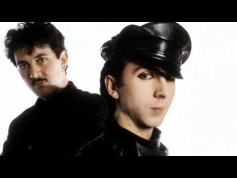 Soft Cell - Youth (Instrumental)