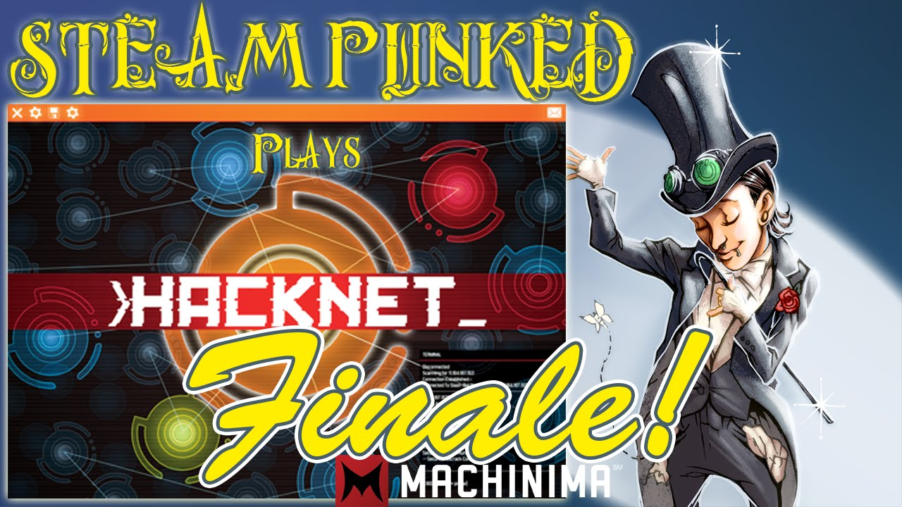 Steam Punked Show