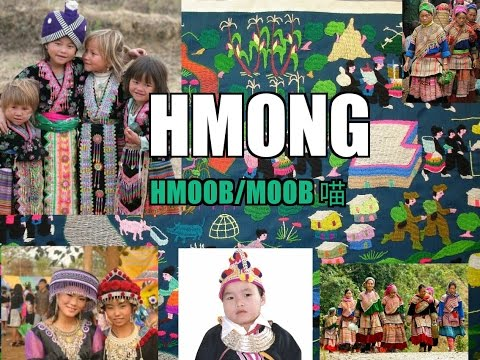 Southeast Asia: The Ethnic Hmong