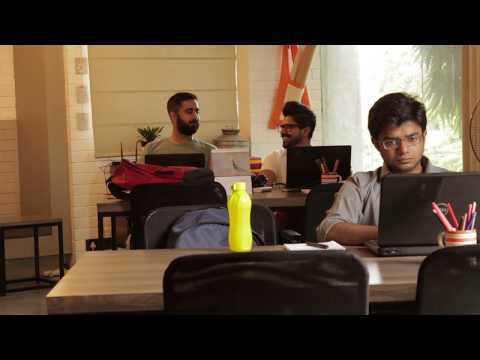Life is Short, Work Somewhere Awesome | Coworking Space in Bangalore