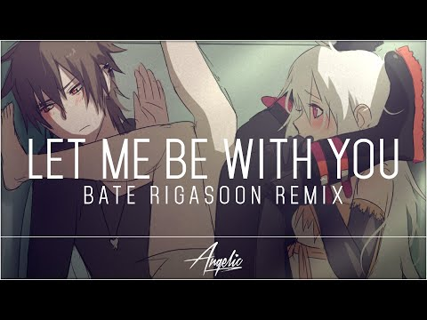 Round Table - Let Me Be With You (Bate Rigason Remix)
