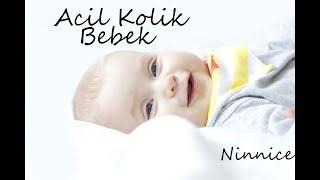 Acil Kolik Bebek 1 Hızlı Sakinleştiren Sesler Colic Baby Let Your Baby Sleep Quick Lullaby