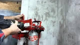 Как заточить коньки(Метод заточки коньков на станке под желобок разного радиуса.., 2014-01-13T14:51:20.000Z)