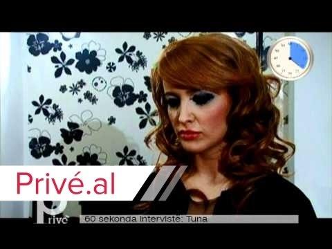 60 SEKONDA INTERVISTE - TUNA- PRIVE- KLAN KOSOVA