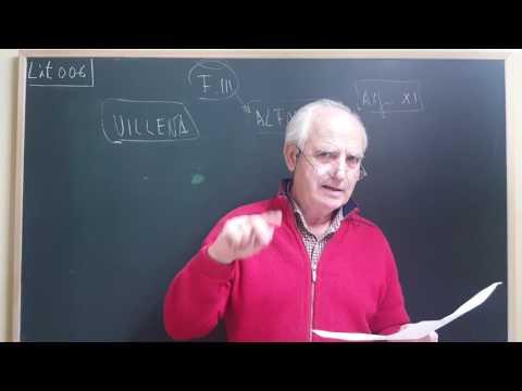 Lit006 DON JUAN MANUEL   GENTILHOMME Y MAESTROESCUELA