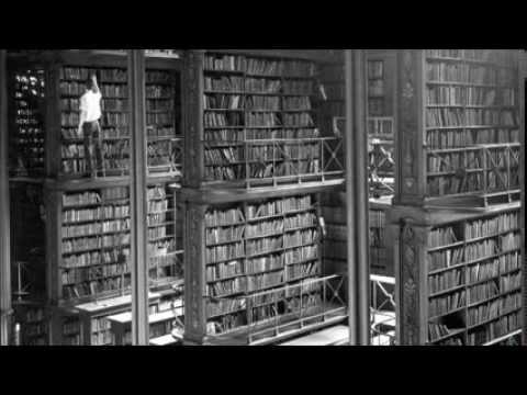 Remembering the Old Main Library of Cincinnati