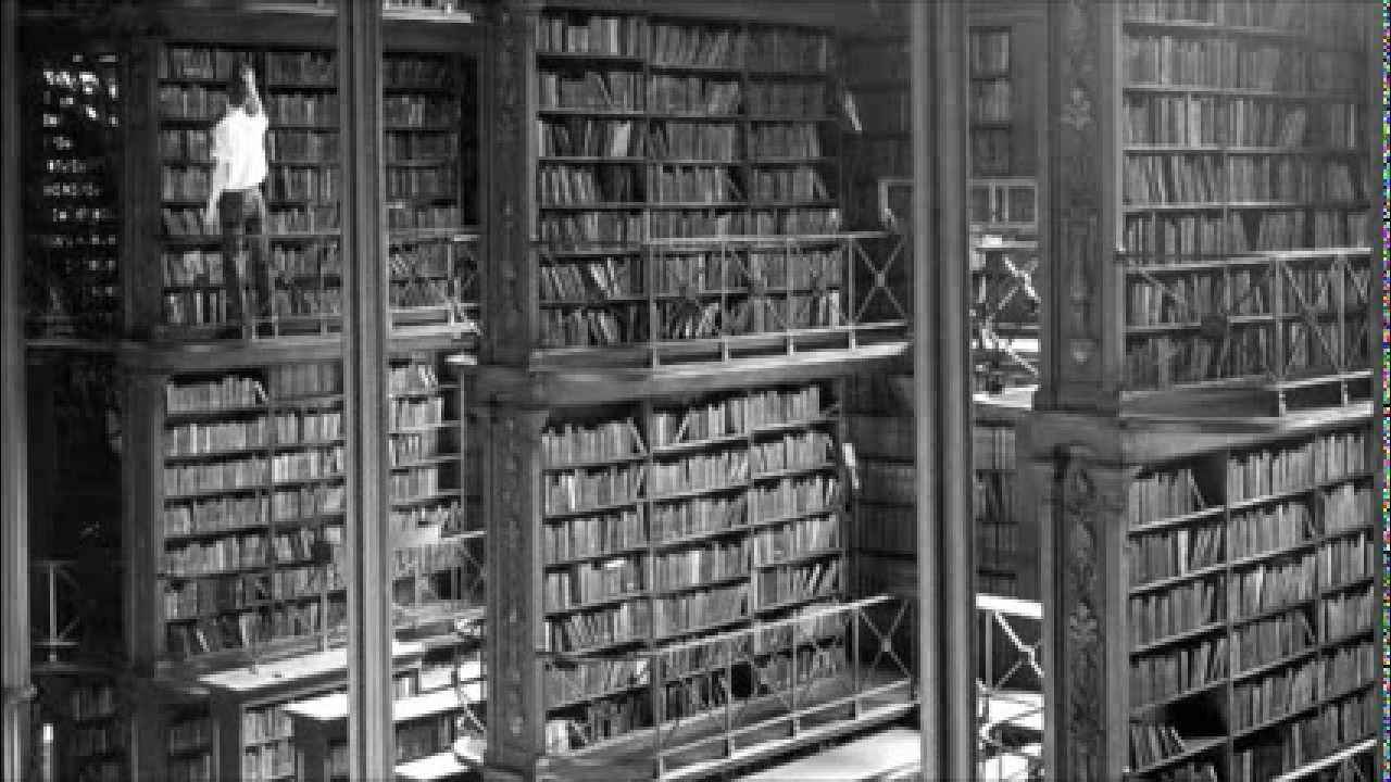 Image result for inside of an old public library