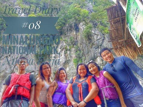 MINALUNGAO NATIONAL PARK, Nueva Ecija • TRAVEL DIARY #08
