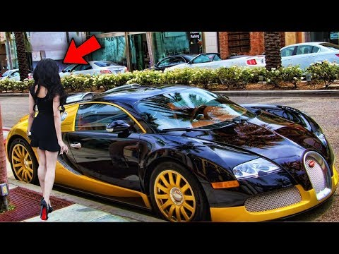 Top 5 GOLD DIGGERS WHO GOT EXPOSED!