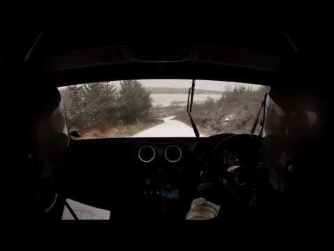 Cambrian 2017 - Matt Edwards - Car 0
