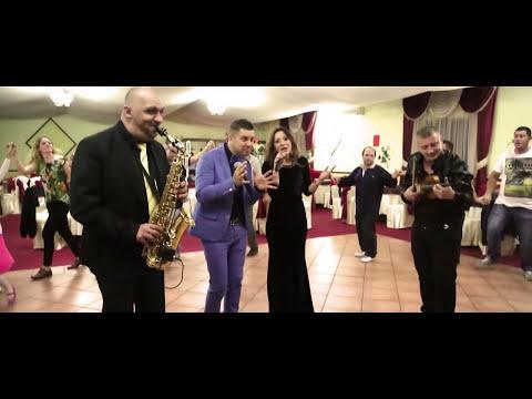 MARIUS SI MARINA DE LA ROMA - CAND STAI TU SA BEI BARBATE