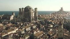 Game of Thrones - Making Of Season 1-5 VFX