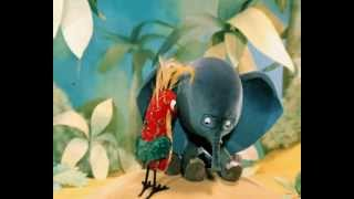 Тридцать восемь попугаев - Куда идет Слоненок
