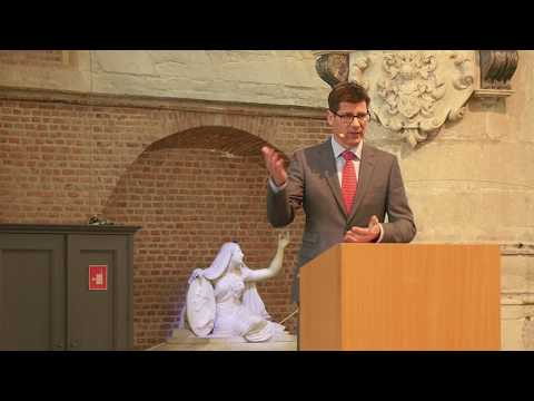 PRE-Classes slotevenement 2017: Edwin Bakker over jihadisme