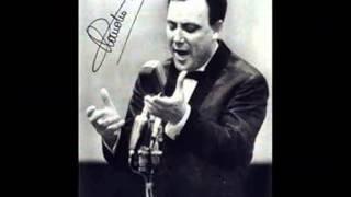 LA SIGNORA DI 30 ANNI FA (CLAUDIO VILLA - VIS RADIO 1950)
