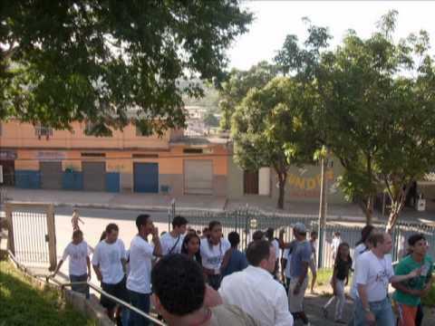 FORUM INACIANO DE JOVENS 2009 - Santa Luzia MG
