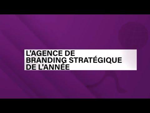 Lonsdale élue Agence de Branding Stratégique de l'Année 2020