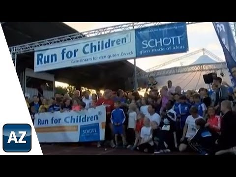 Run for Children 2014