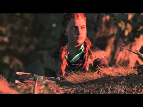 Horizon: Zero Dawn: Complete Edition - Video
