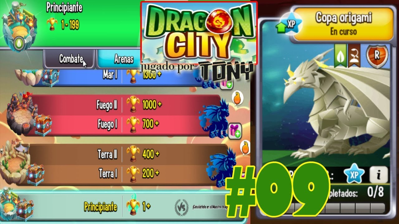 Dragon City Walkthrough: Dragon Artes Marciales | Dragon CHICLE ... | 720x1280