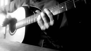 С.Наговицын - На суде (cover, под гитару)
