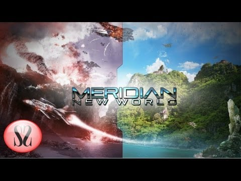 Meridian: New World - Campaign - Mission 1 [Early Access] |