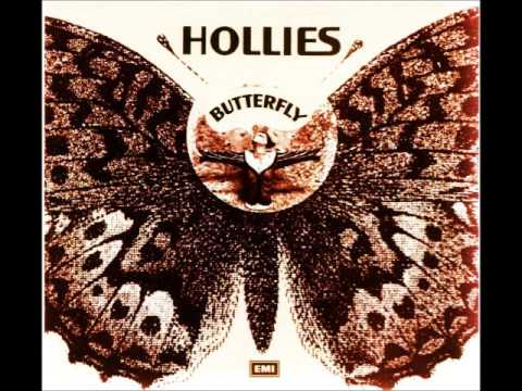 Hollies - Butterfly (1967)