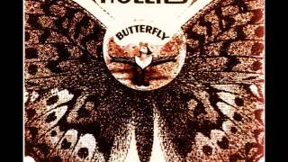 Watch Hollies Butterfly video