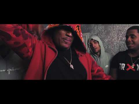 King Richez ft. J Savv - Broke & Stressing