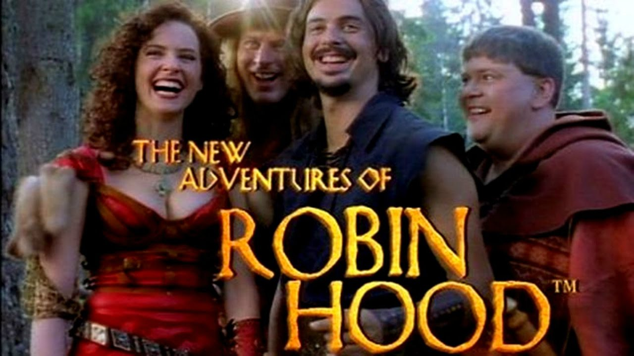 Скачать сериал робин из шервуда 1984-1986 торрент.