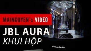 khui hop loa harman kardon aura - wwwmainguyenvn