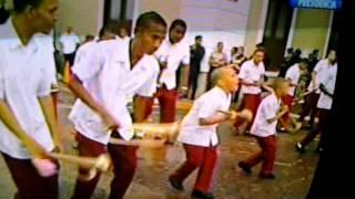 Panama Desfile patrios Nov 3 2011- Banda Independiente El Hogar