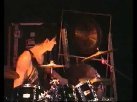 Mahavishnu im Gaskessel Bern 1993 - Jörg Haller, Ciel Rouge & Friends (Teil2)