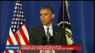 Obama: My Budget Will Reverse Sequestration