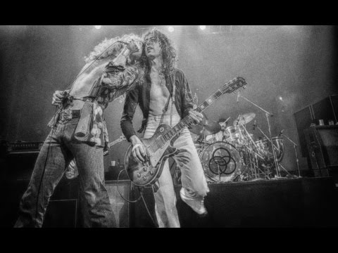 Led Zeppelin - 1973/01/14 @ Empire Theatre, Liverpool, England