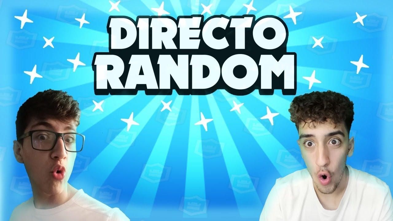 Directo Random Preguntas Y Respuestas Quien Es Mas Problable Que Reaccionando Retos Youtube