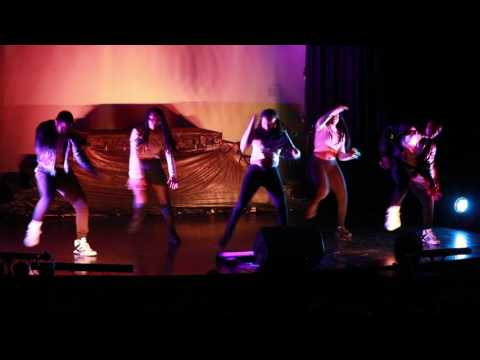 DUNTON TALENT SHOW 2017 - AFRICAN DANCE