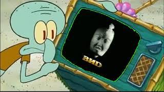 Губка Боб переключил заставку ВИd