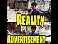 Advertisement or reality|Funny Video|Latest 2017|The Fun Kings