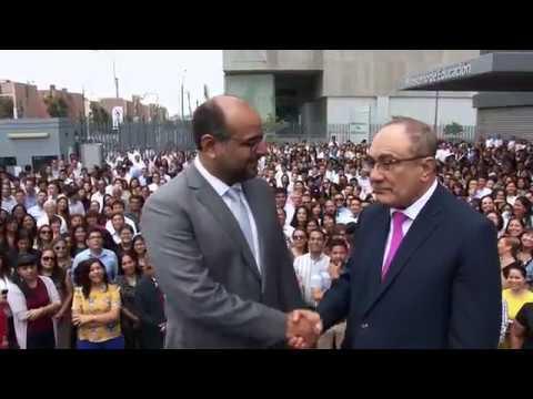Ministro Daniel Alfaro afirma que continuará con las ...