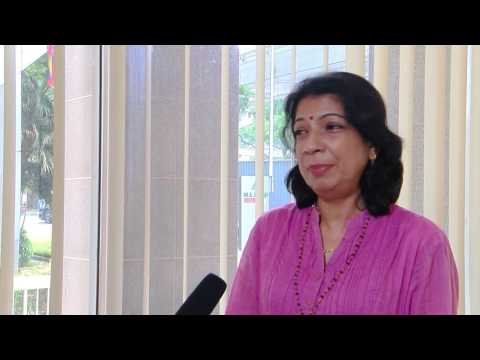 Doctor of Philosophy (Business Administration) - Jayamalar Jaganathan