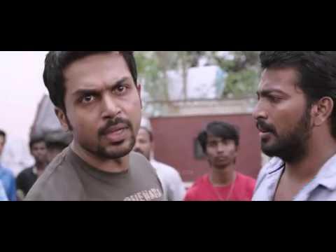 Mass Scene Madras Movie