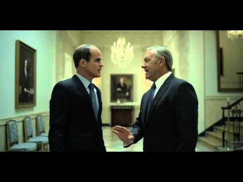 Frank Underwood monologue about NSA and Spying| 4x07