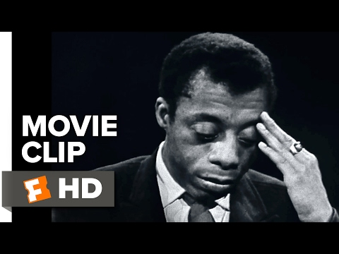 Thumbnail: I Am Not Your Negro Movie CLIP - Future of America (2017) - Documentary