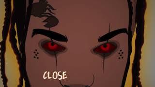 Tommy Lee Sparta - Time To Die (Animated Lyric Video)