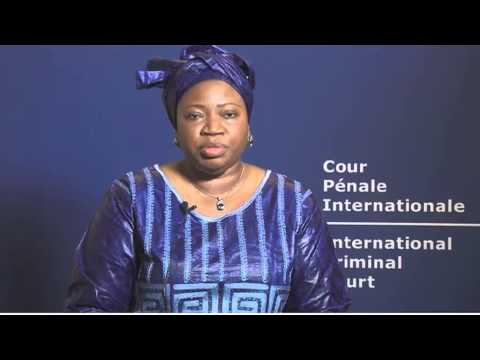 ICC Prosecutor opens investigation into war crimes in Mali