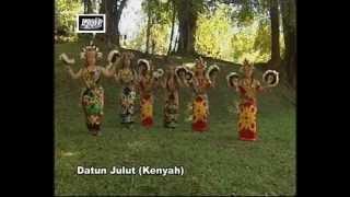 Datun Julut(Kenyah)